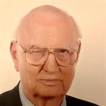 Roger Gilbert Black