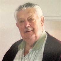 Edwin McAllister Pehrson