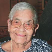 Pilar B. Haley