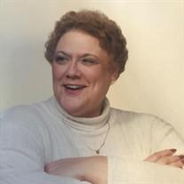 Virginia Kietzman