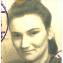 Maria Peret