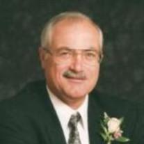 Gary D. Attebery