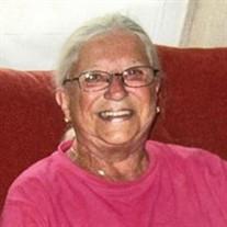 Mrs. Gail Anne Morgan