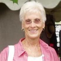 Carol Rose Garrow