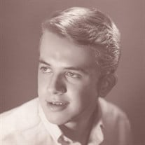 Michael Peter Evans