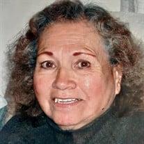 Mary Louise Rodarte