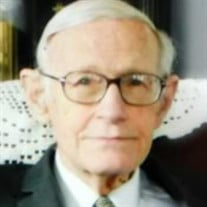 Alfred F. LeMon
