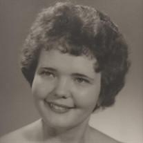Wanda Lou Melrose