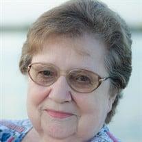 Joyce F. Burkhardt