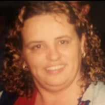 Maggie Sue Martin