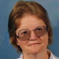 Ethel Cook Ward