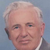 C. Wayne Bair