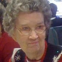 "Dorothy ""Maxine"" Watford"