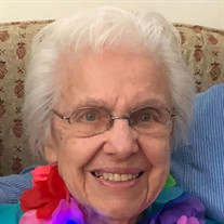 Helen Rose Seaman