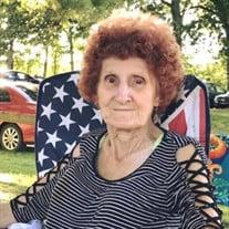 Loretta June Harden