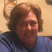 Deborah Scarborough