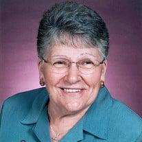 Dorothy Jean Wood Chambers