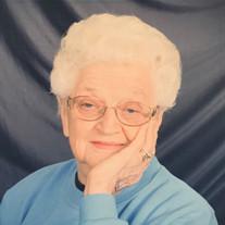 Ruth Louise Rapp