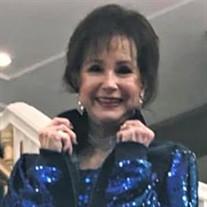 Mrs. Doris Jean Prestwood
