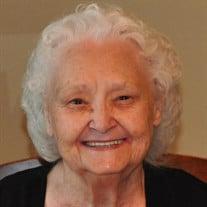 Caroline Marie Elliott