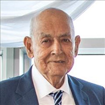 David C. Perez