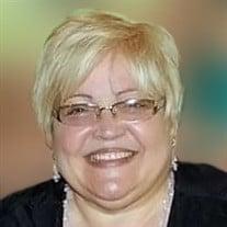 Jeanne Louise Arbaugh