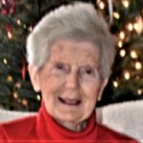 "Kathleen S. ""Billie"" Wilson"