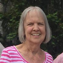 Donna Mae Hall