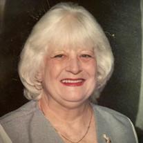 Anita Alice Matson