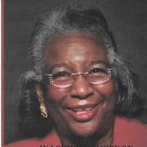 Carol Ann Pierre