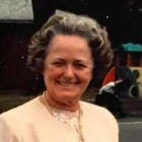 Harriette Catherine Freeman
