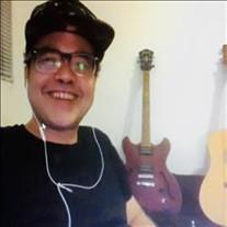 Carlos Octavio Rodriguez