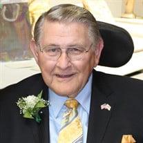Dr. Jack A. Hanberry