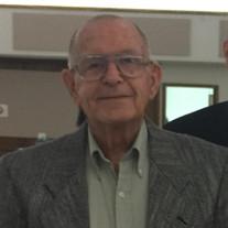 Frank Joseph Verucchi