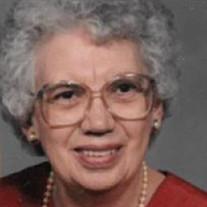 Ruth Esselman-Nielson