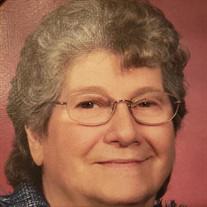 Alice Jean Otey