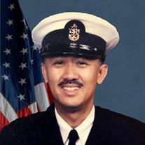 Arturo V. Yap