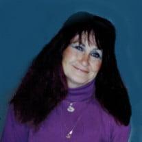 Shirley Jane Greene