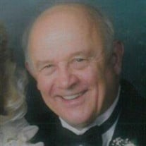 Mr. Frederick A. Fredriksen of Arlington Heights
