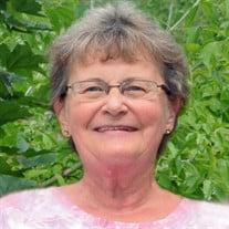 Karen J. Olsberg (Anderson)