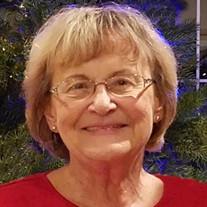 Karen Joan Olsberg