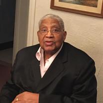 Mr. Charles Raymond Grier