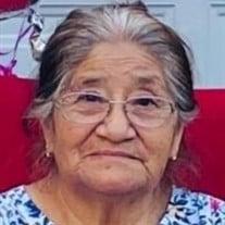 Gerardina Maria Villa Mejia