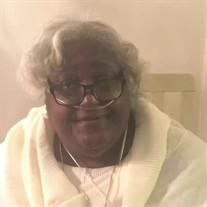 Ms. Mamie Marie Jones