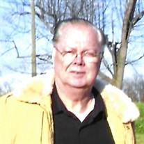 Marvin Lewis Herren