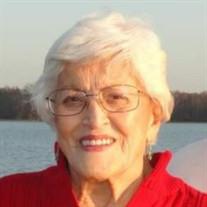 Yolanda Marguerite Radisi