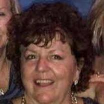 Mary Ann Blease