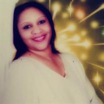Mrs. Cheri Lynn Leverette-Ford