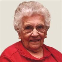Margaret P. Bedke