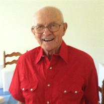 William Littleberry Parden Jr.